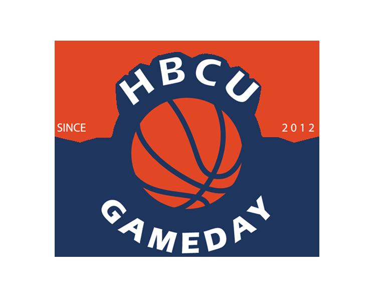 HBCUGameDayLogoBasketball