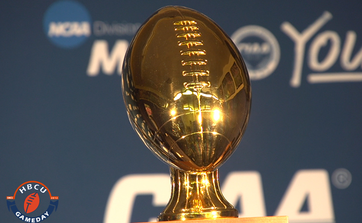 CIAA Football Trophy