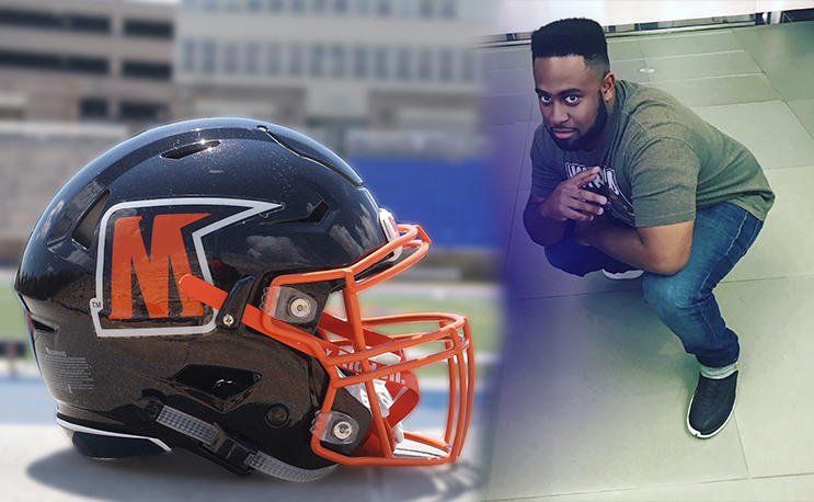 Morgan State Football Player Killed In Car Accident Hbcu