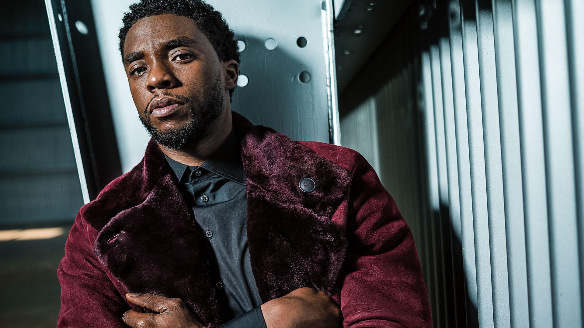Chadwick Boseman Howard Alum And Movie Star Dead At 43 Hbcu Gameday