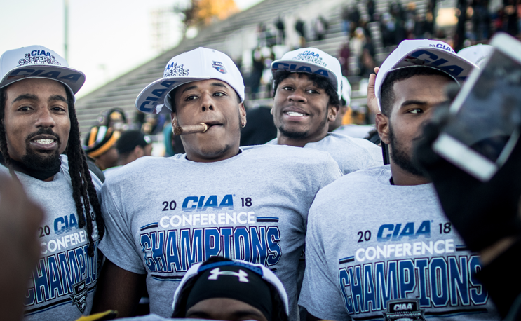 Bowie State 2019 Football Schedule Includes Tough Road Games For Defending Ciaa Champs Hbcu Gameday