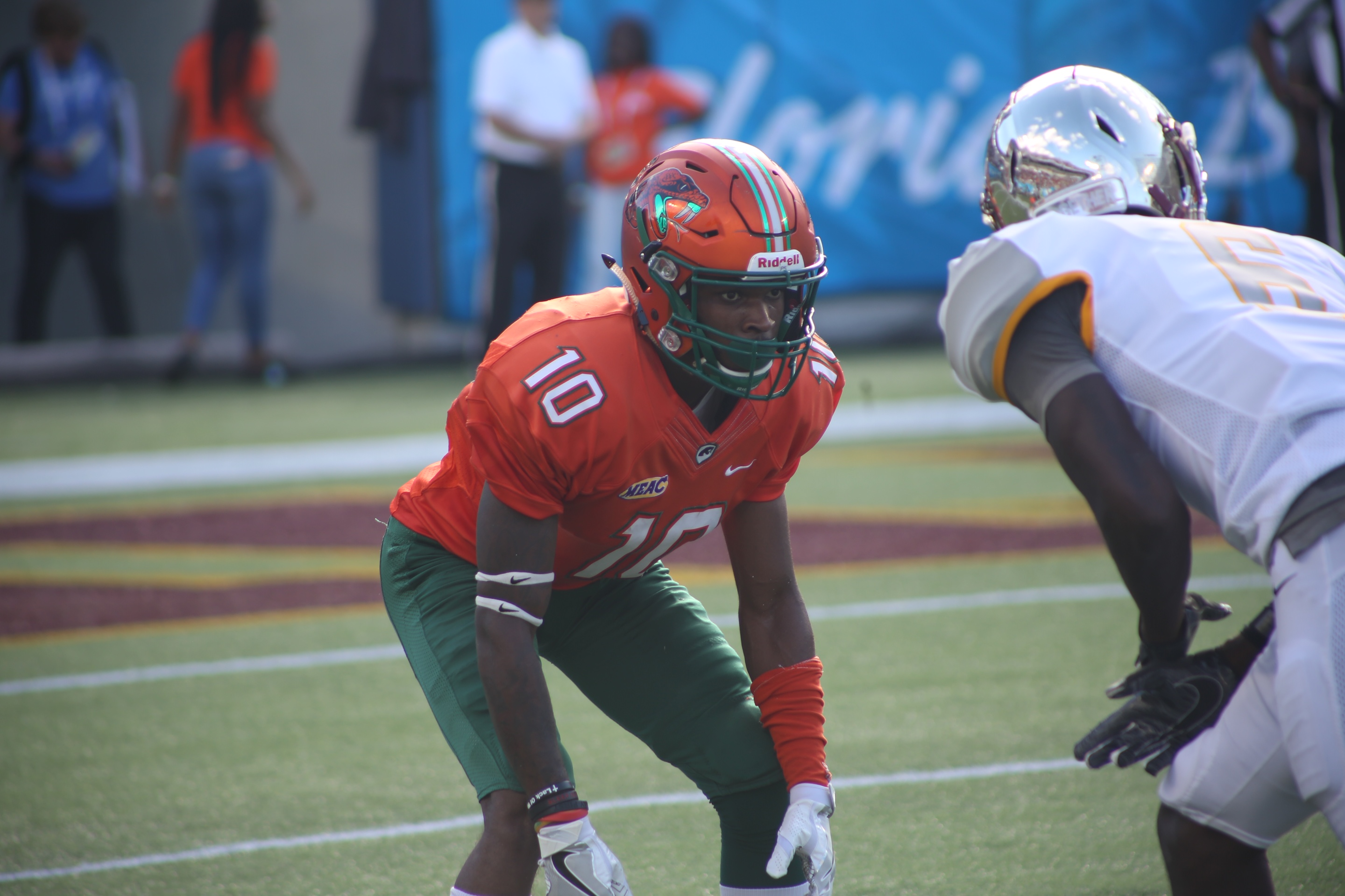 Famu Folds In Florida Classic Celebration Bowl Hopes Dashed Hbcu Gameday