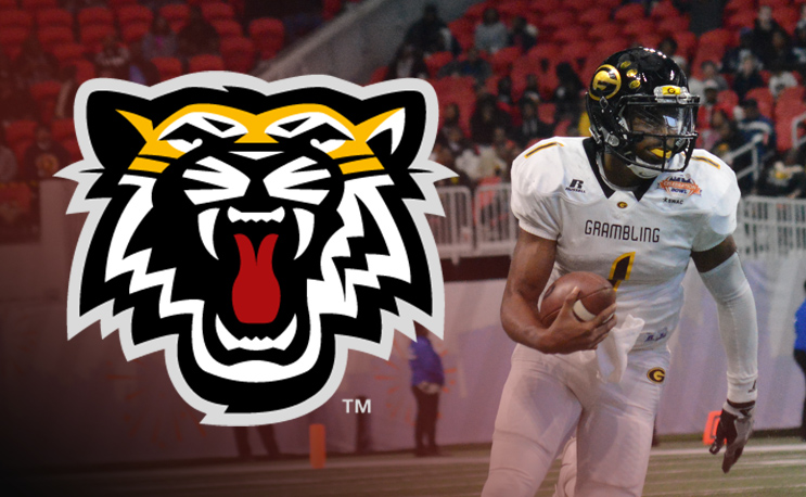 Kincade Tiger-Cats