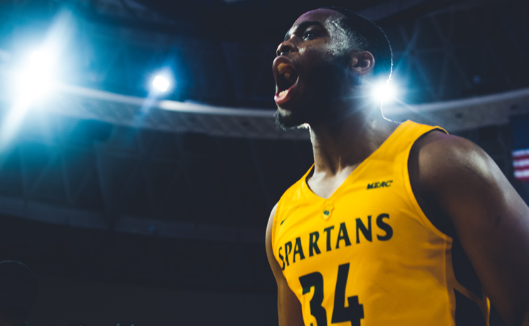 san francisco 3ff7e 64cfd Norfolk State bounces back, upsets Alabama in NIT first ...