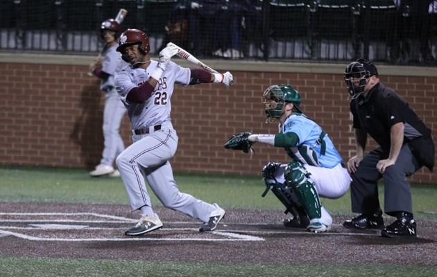 Texas Southern baseball
