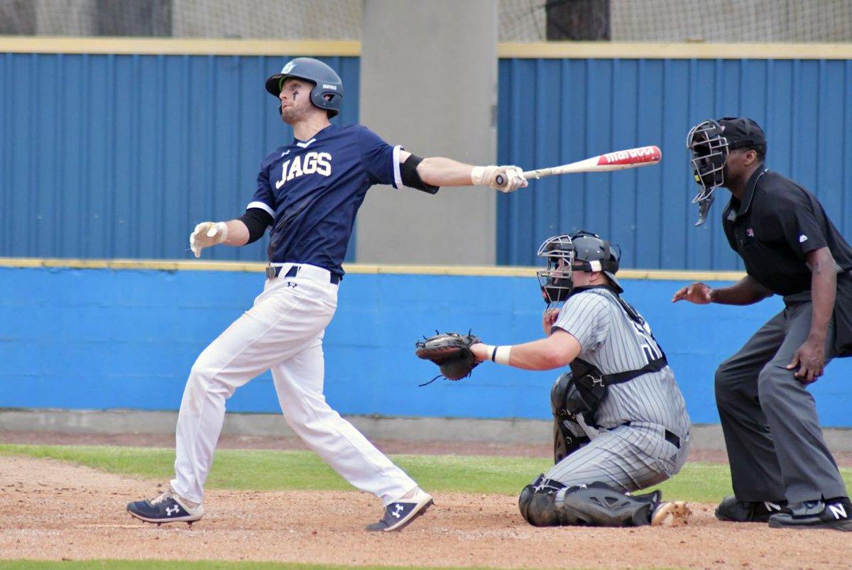Southern U baseball