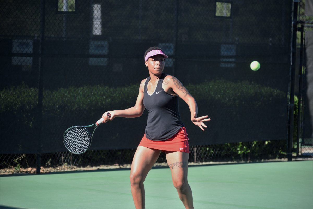 Clark Atlanta University Majors >> Clark Atlanta Takes Siac Tennis Title Hbcu Gameday