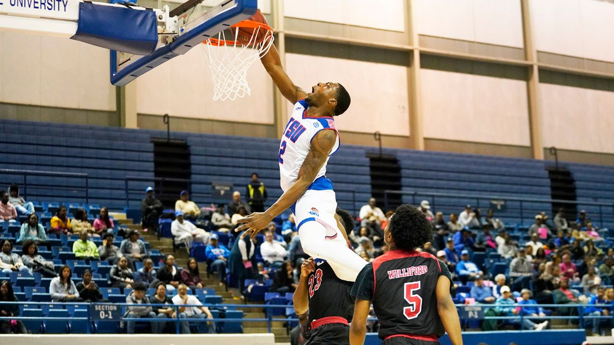 Tennessee State Basketball To Play Swac Hbcus In Non