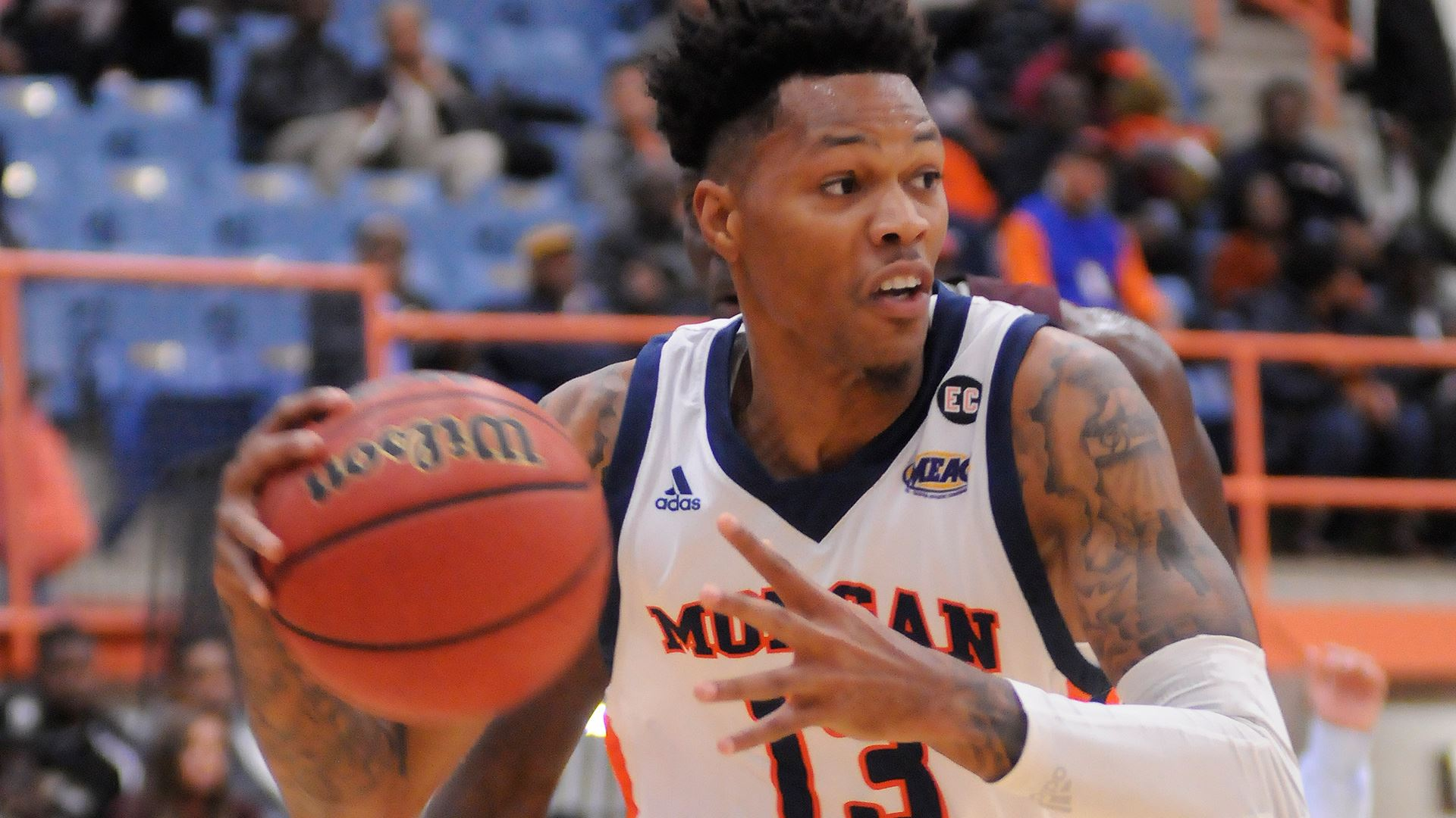 Morgan State Falls To Evansville In Three Overtimes