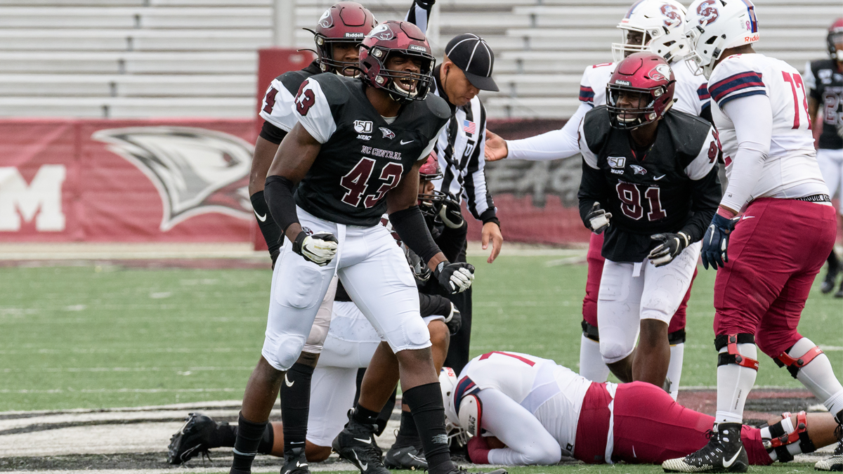 Nccu Virtual Homecoming Aims To Energize Fans And Raise Money