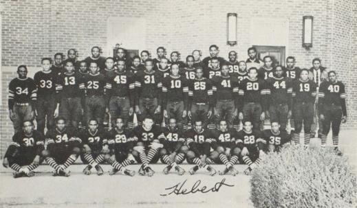1929 Langston