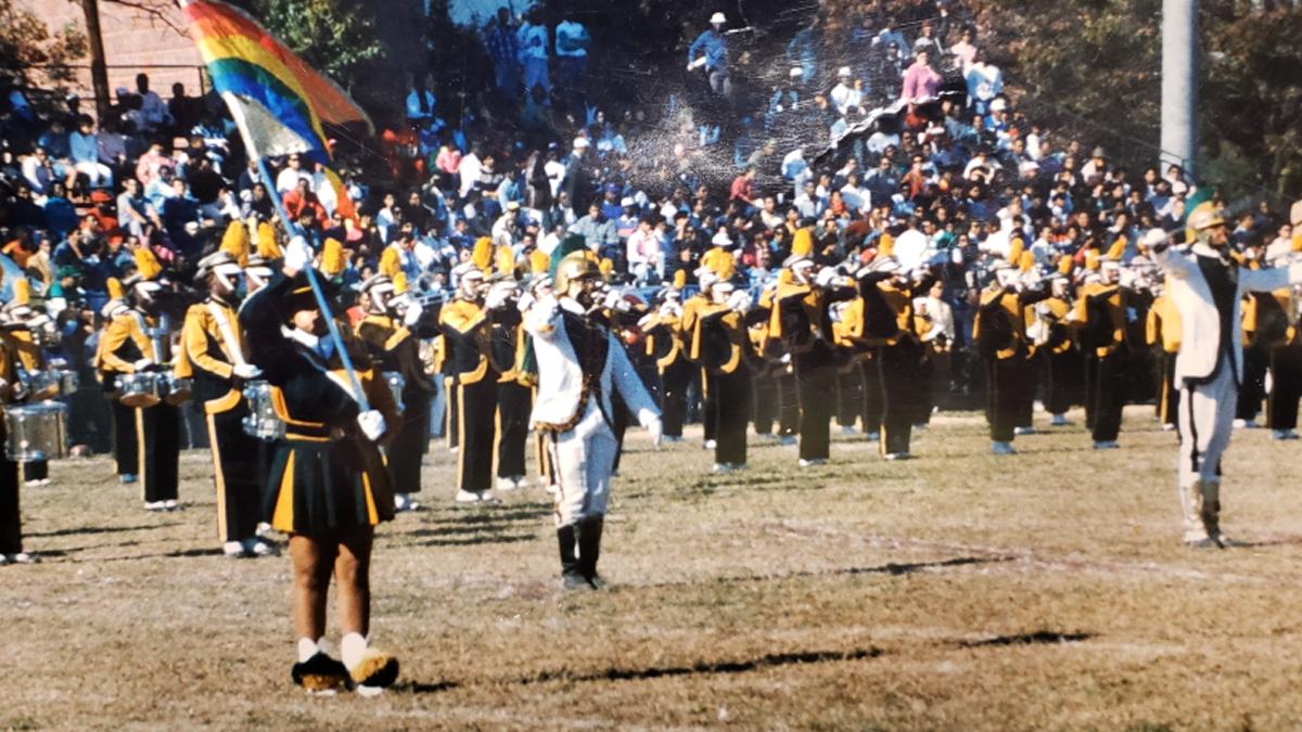 NSU Spartan Legion 1984