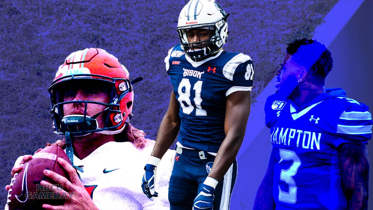 HBCU NFL Draft