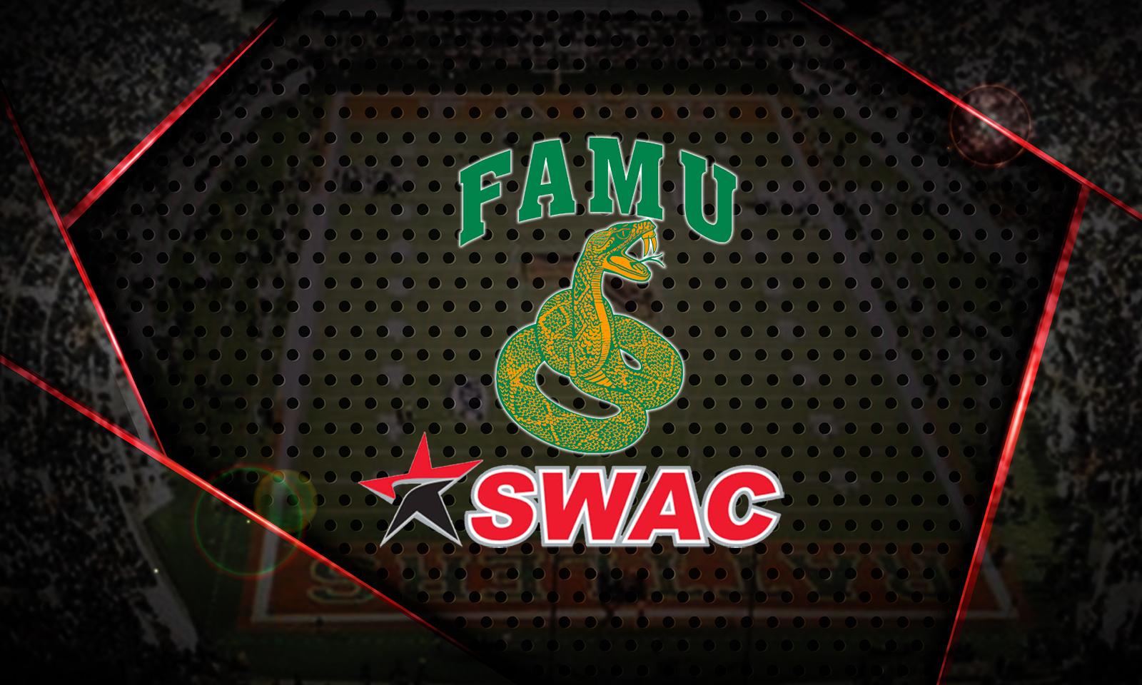 FAMU SWAC