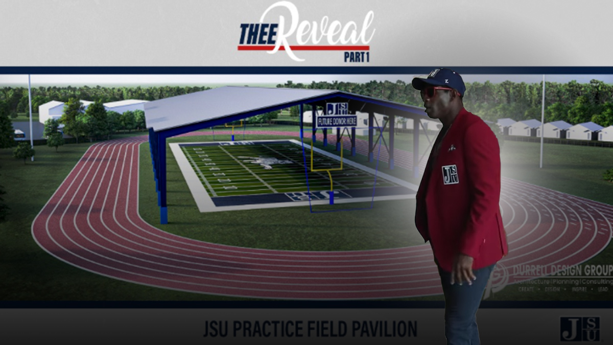 Jackson State Primed For Practice Facility Upgrade Hbcu Gameday