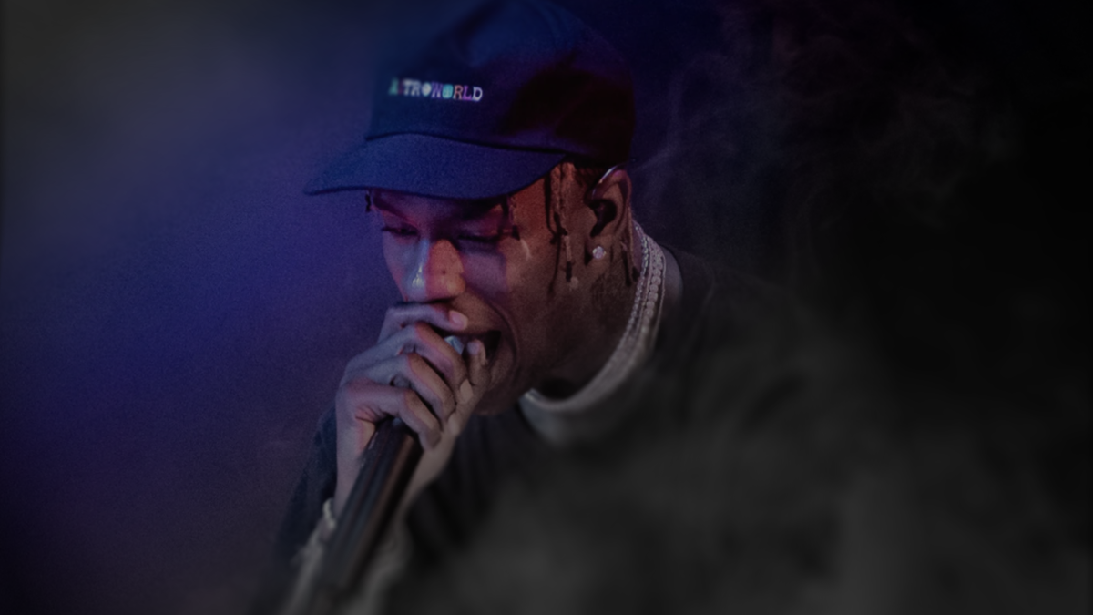 Travis Scott agrees to pay tuition for HBCU students
