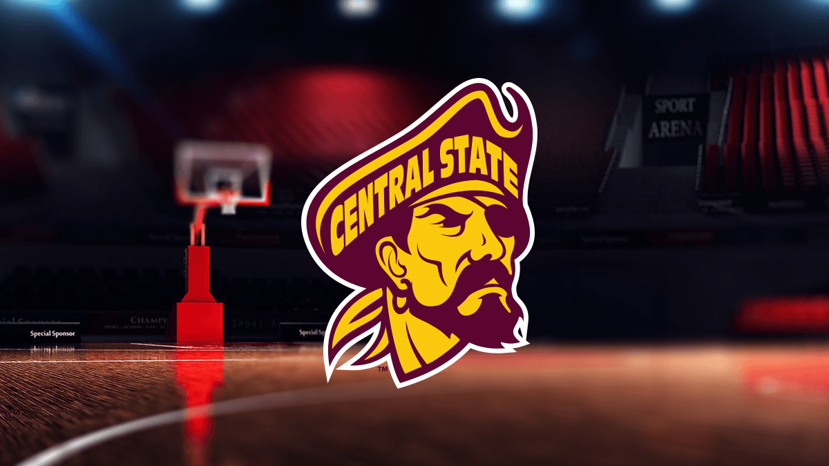 Central State Basketball