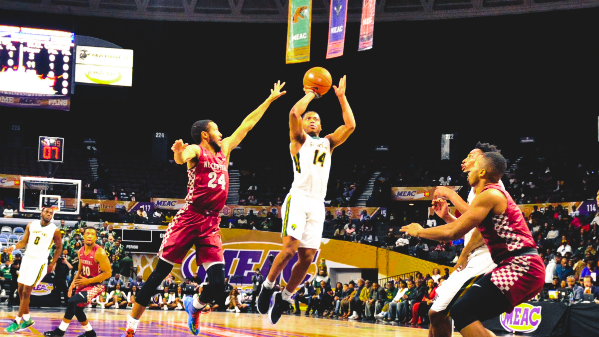 Norfolk State MEAC