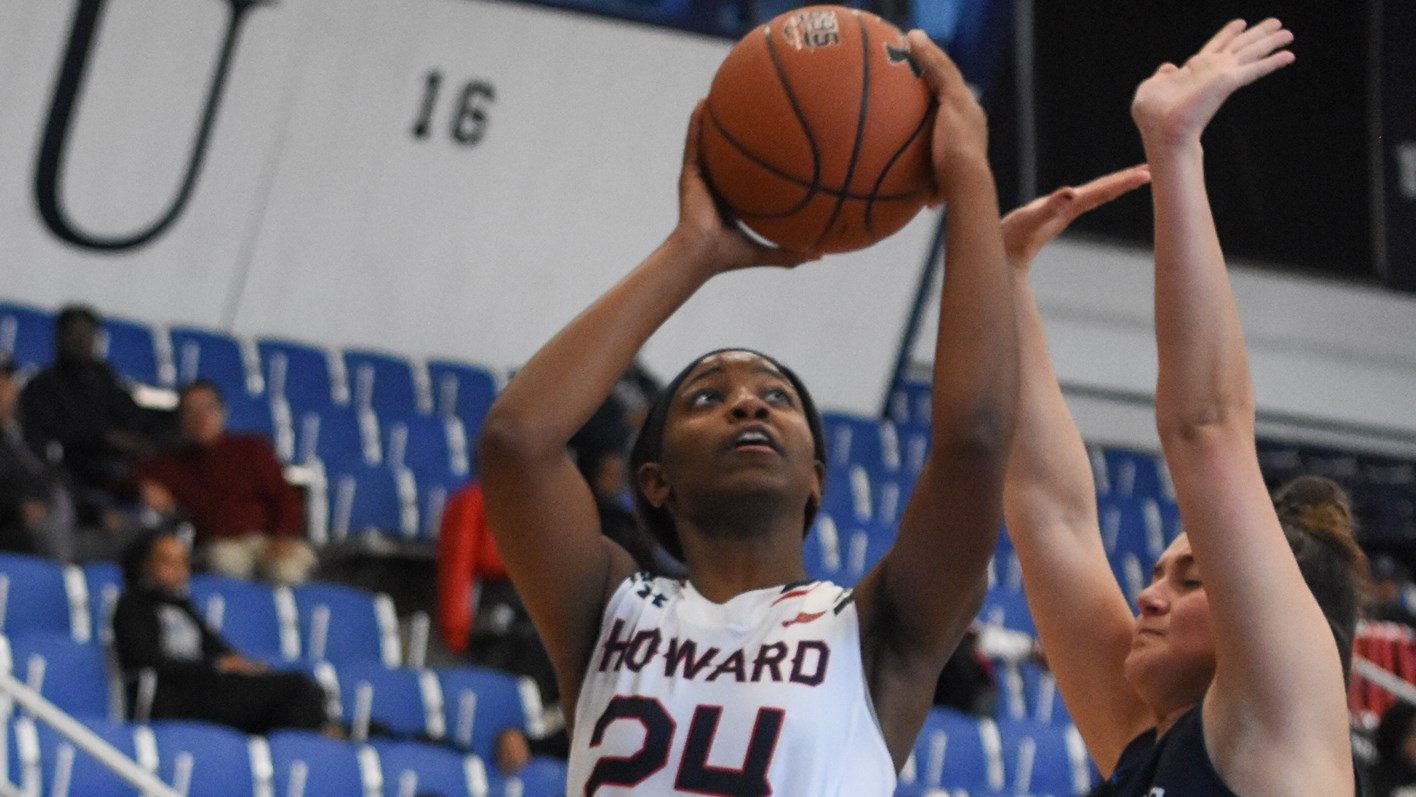 Howard Basketball