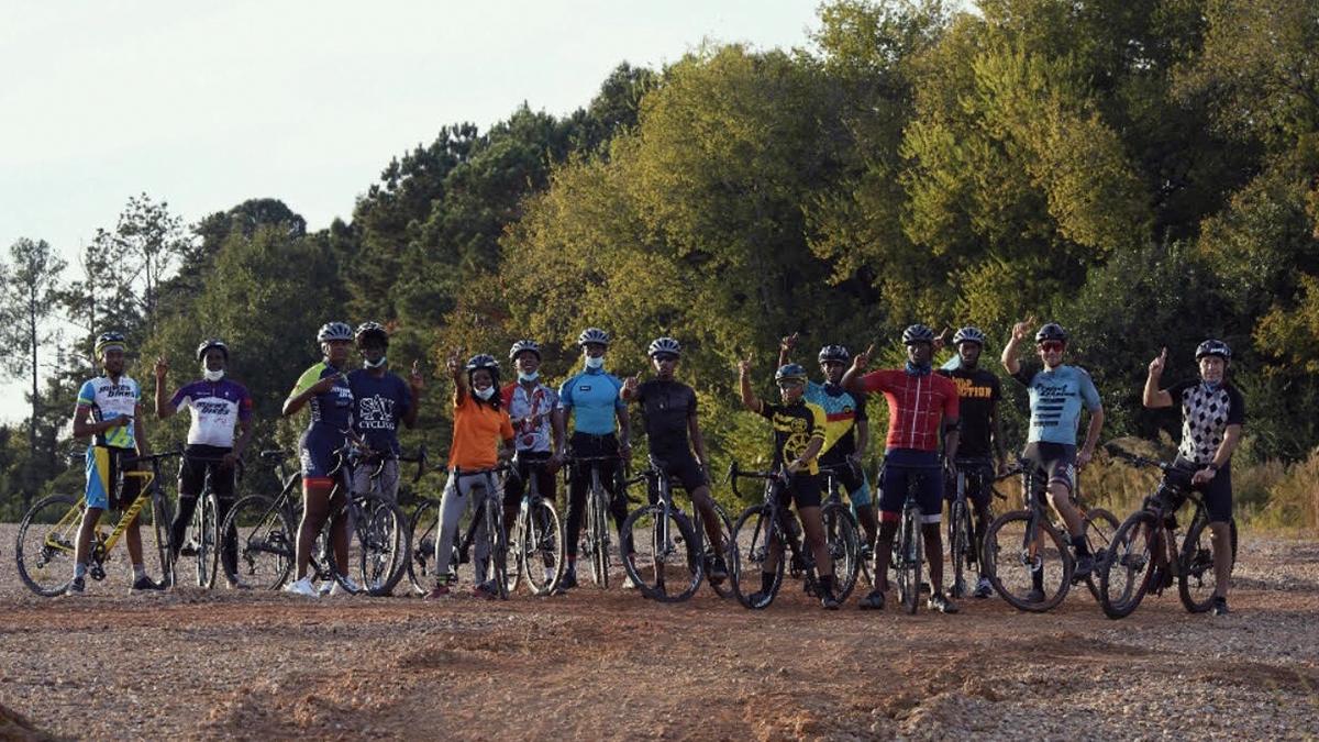 HBCU Cycling