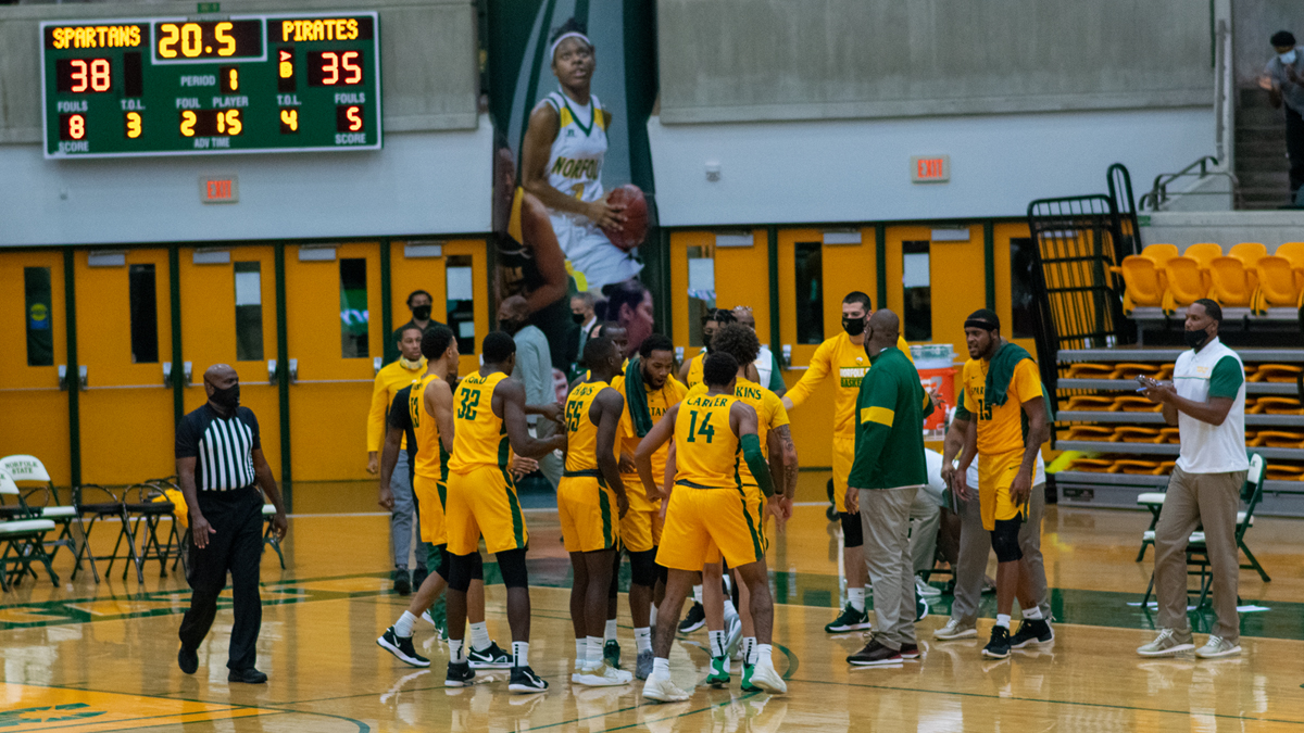 MEAC Norfolk State