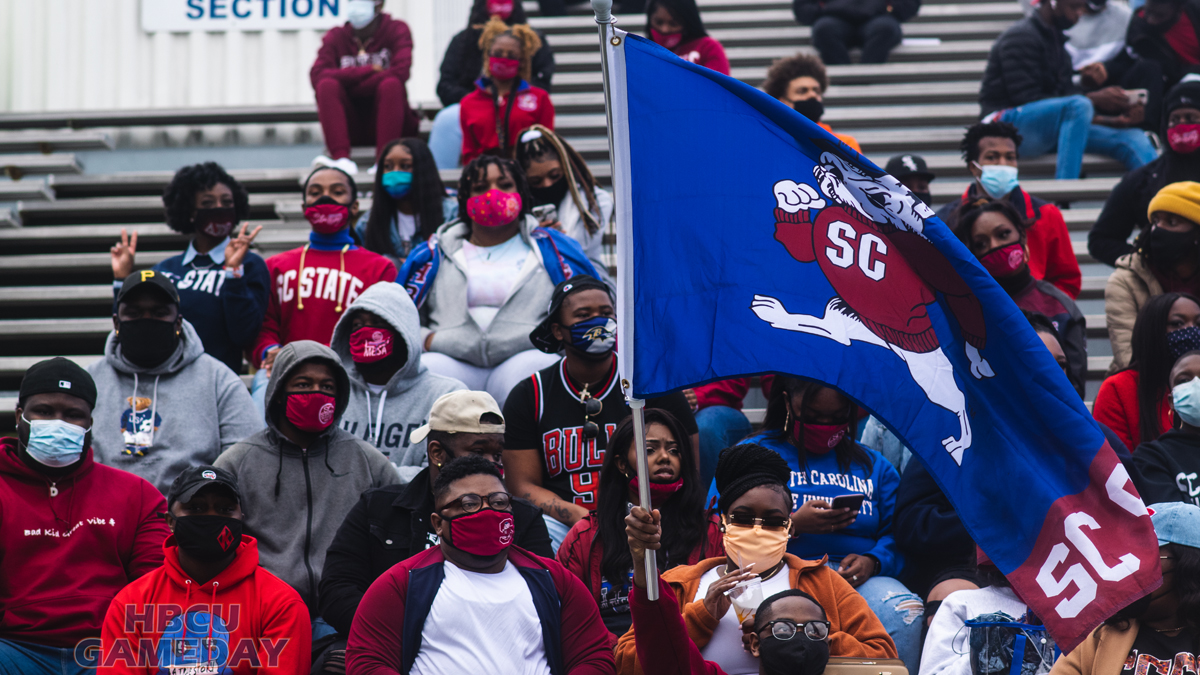 South Carolina State athletics