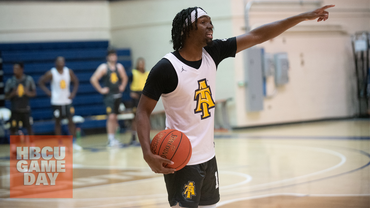 A&T Cam Langley